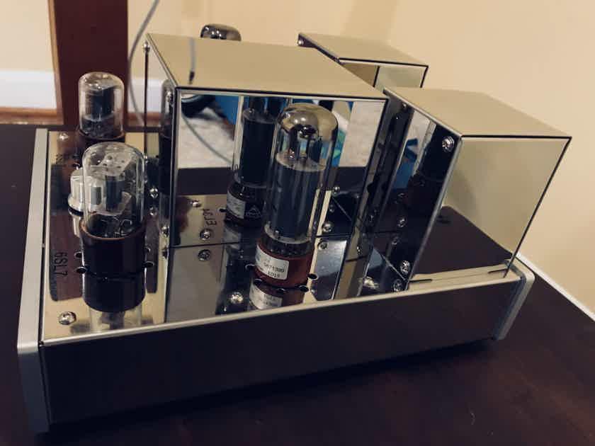 Coincident Speaker Technology Dynamo 34SE Mk2