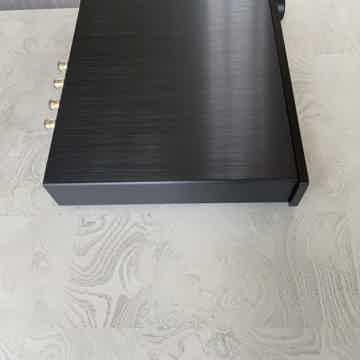LUMIN M1 streamer, integrated Amplifier