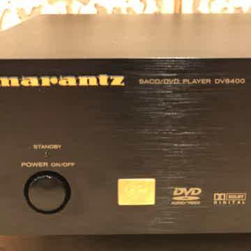 Marantz DV-8400