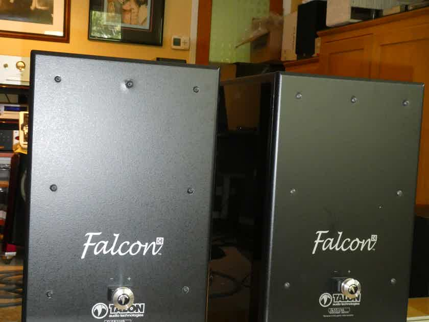 Talon Falcon C Speakers