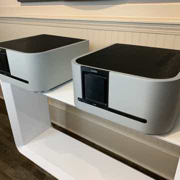 Classe Audio - CA-M600 Monoblock Amplifiers - Pair - Si...