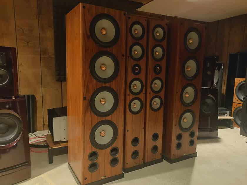Tyler Acoustics Super Tower Flagship