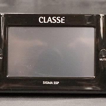 Classé Audio Sigma SSP