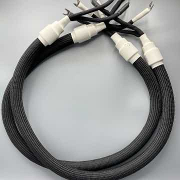 Silnote Audio  Orion M-1 Master Reference Speaker Cable...