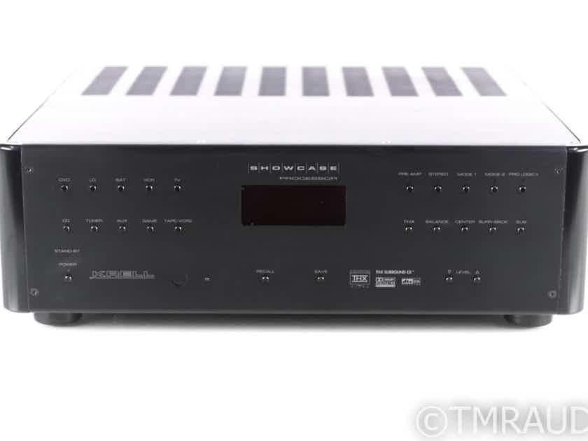 Krell Showcase 7 7.1 Channel Home Theater Processor; (No Remote) (20586)