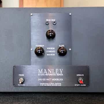 Manley Studio 240