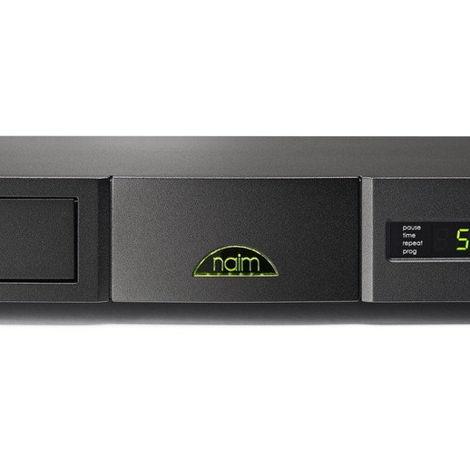 Naim Audio CD-5 xs
