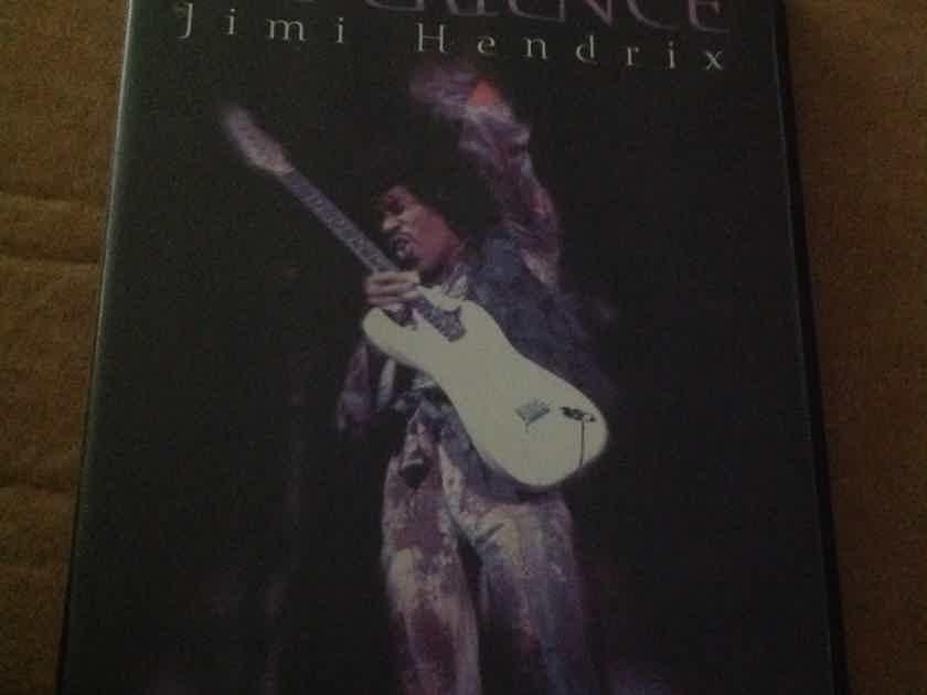 Jimi Hendrix - Experience Jimi Hendrix Dvd Region 1