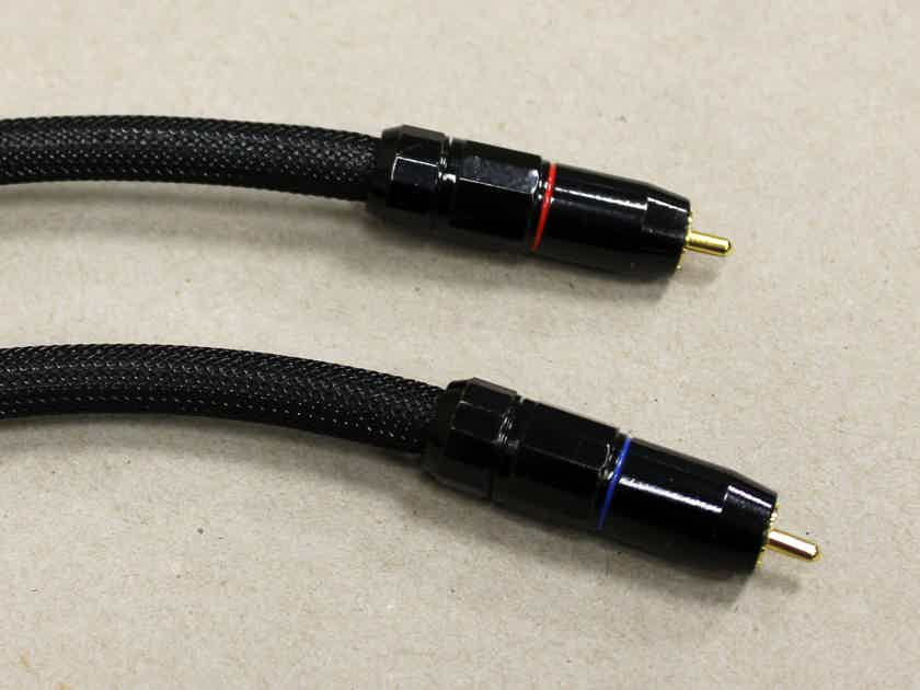 Transparent Audio MusicLink Ultra MLU1.5 Meter, in MM2 Technology