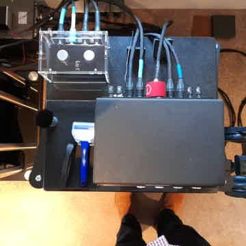 Bob's Devices Sky 40 Switchable, Balanced