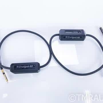Shotgun S2 RCA Cables