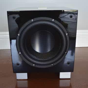 REL Acoustics S/2