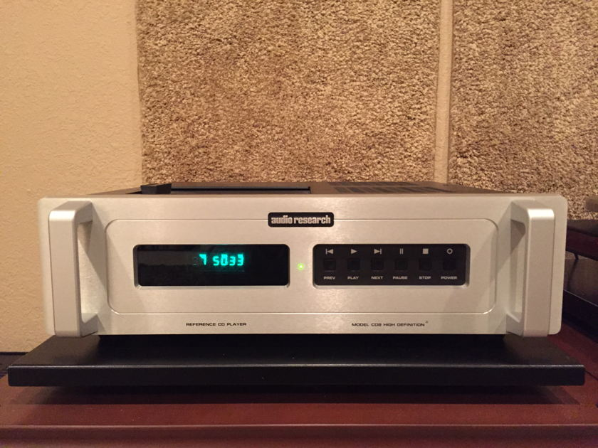 Audio Research CD8