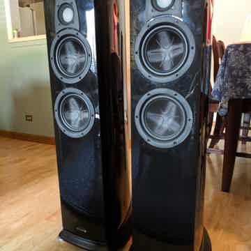 Wharfedale Jade 5 Floorstanding Loudspeakers