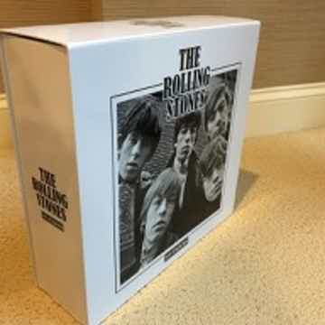 Rolling Stones Mono Box Set