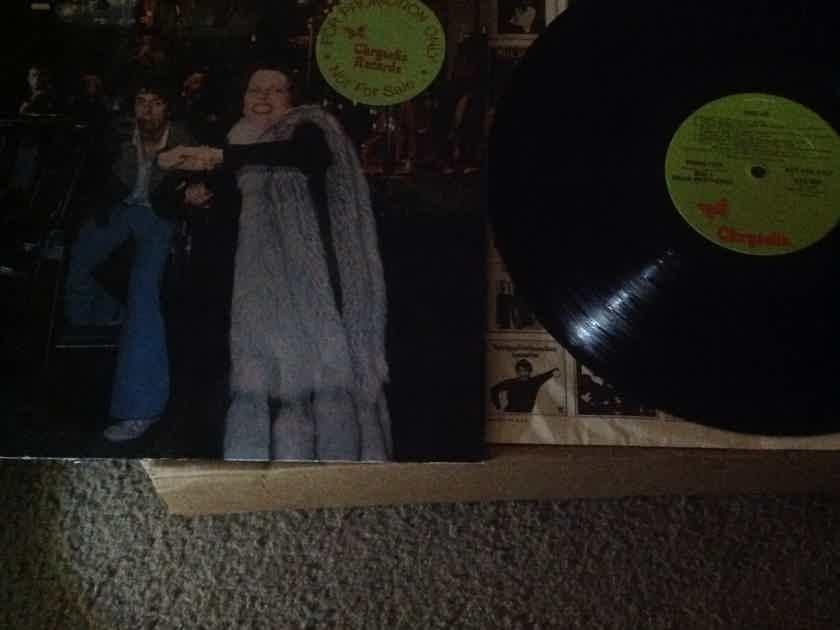 Brian Protheroe - Pick-Up Chrysalis Records Promo Vinyl LP NM