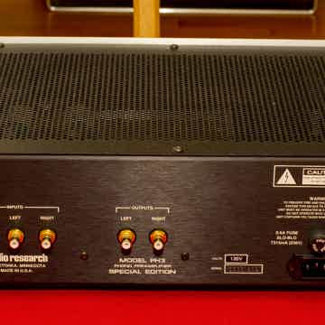 Phono Preamplifier PH3
