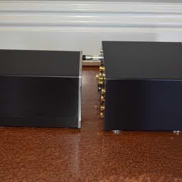 Antelope Audio Zodiac Platinum Bundle (Zodiac Platinum DAC +Voltikus)