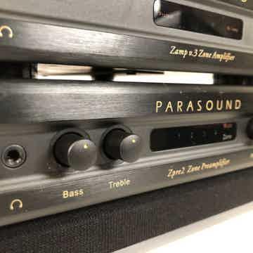 Parasound ZAMP v3