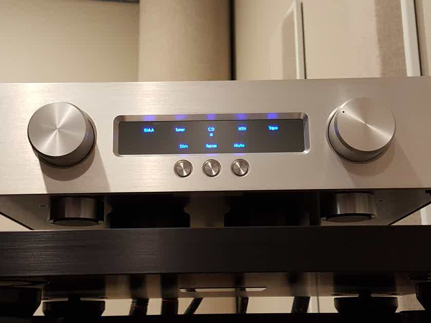 GamuT Audio D3i Dual Mono Preamp