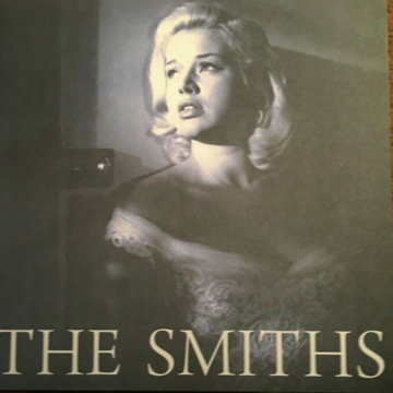 The Smiths Unreleased Demos & Instrumentals - 2lp Green/White