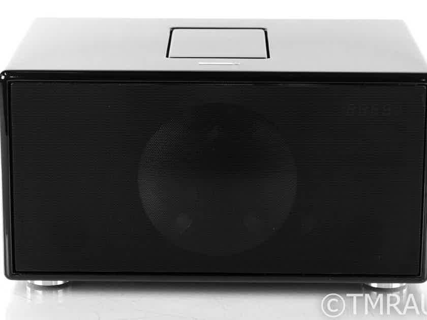 Geneva Model M Sound System; FM Tuner; iPod Dock; Remote (22907)