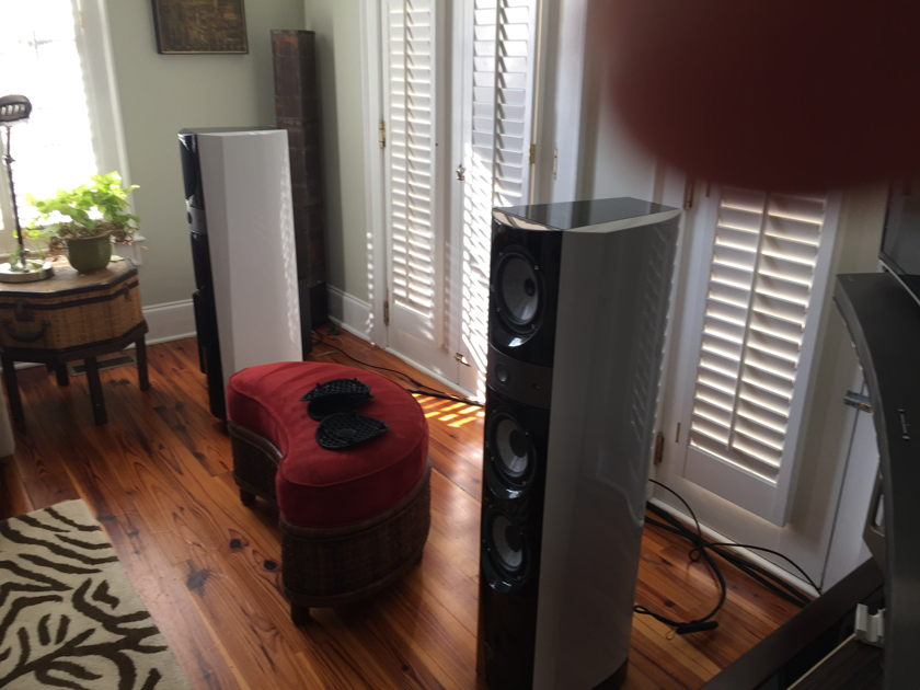 Focal CP-1028 1028 Electra be, current model