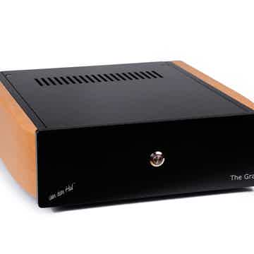 Van Den Hul | GRAIL PHONO PREAMPLIFIER -- Positive Feed...