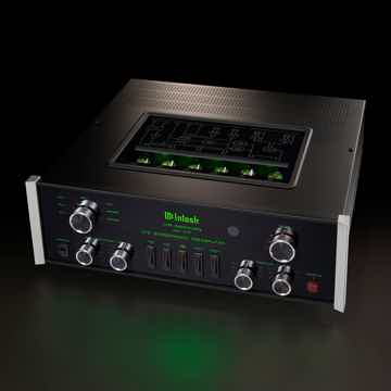 McIntosh C70 70th anniversary edition Brand New Sealed ...