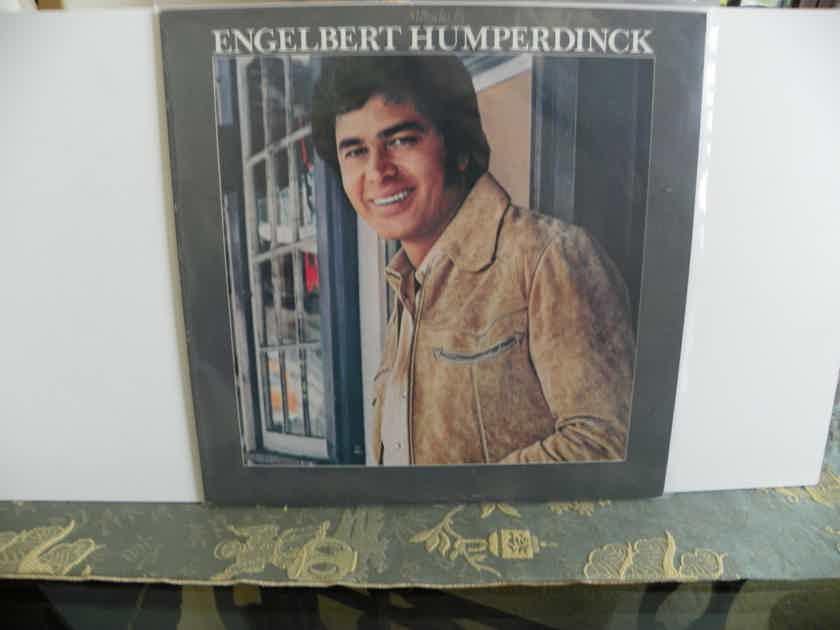ENGELBERT HUMPERDINCK - MIRACLES BY