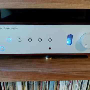 Peachtree Audio Nova 125