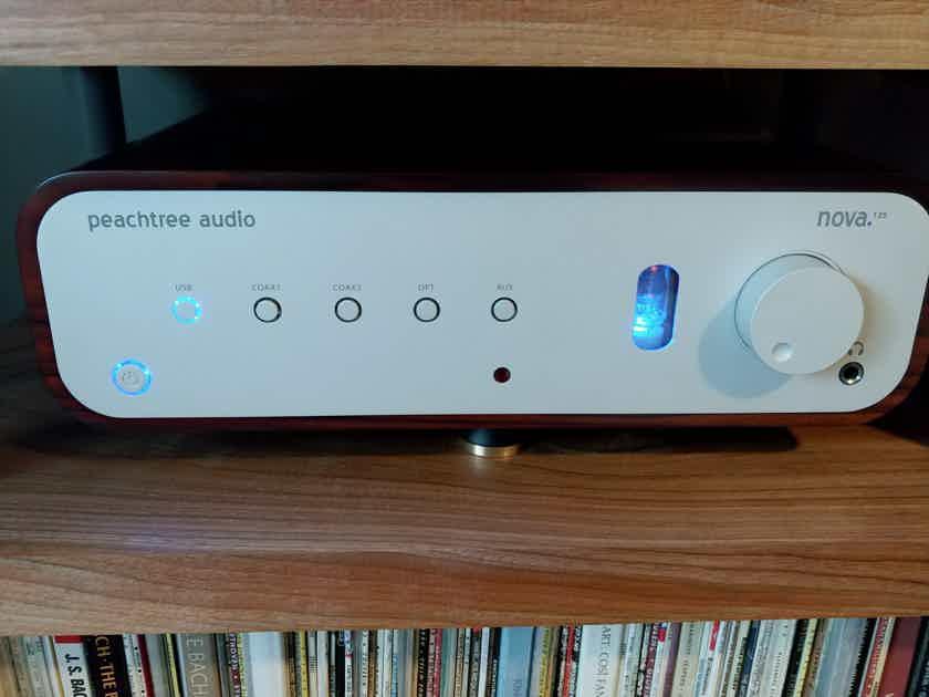 Peachtree Audio Nova 125