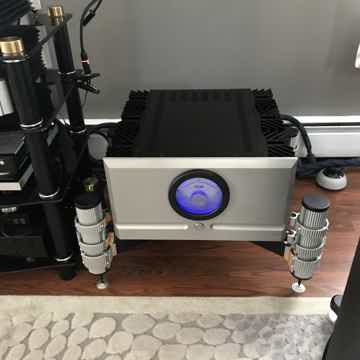 Solid Tech Rack of Silence 4 Reference Audio Rack