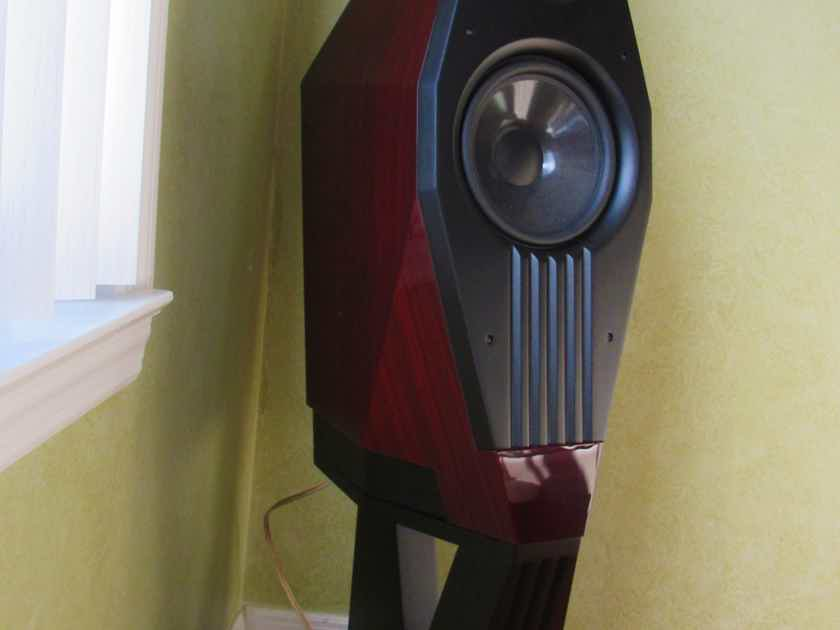 Lawrence Audio Violin SE Monitor Speakers -  NEW!! FREE SHIPPING!