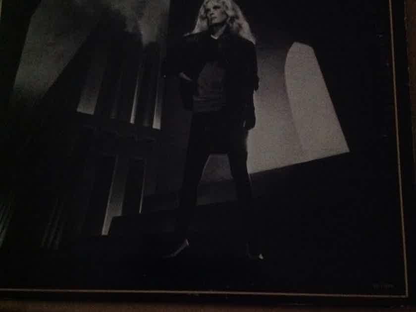 Kim Carnes - Voyeur EMI America Records Vinyl LP  NM