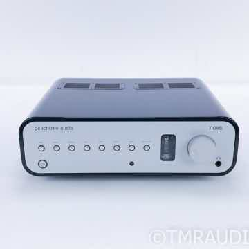 Peachtree Nova Stereo Tube Hybrid Integrated Amplifier