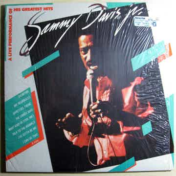 Sammy Davis Jr. - A Live Performance Of His Greatest Hi...