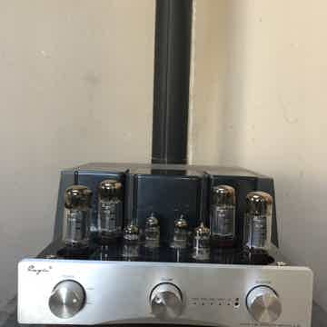 Model A50T intregrated amp