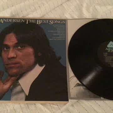 Eric Andersen Arista Records Kendun Stampers The Best S...