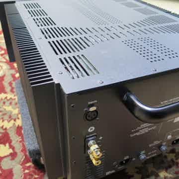 Balanced Audio Technology VK-600 se