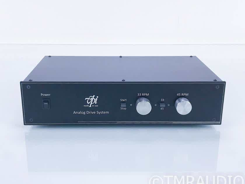 VPI ADS Turntable Power System Analog Drive System (16836)