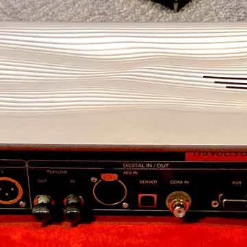Playback Designs Merlot Fantastic DAC !