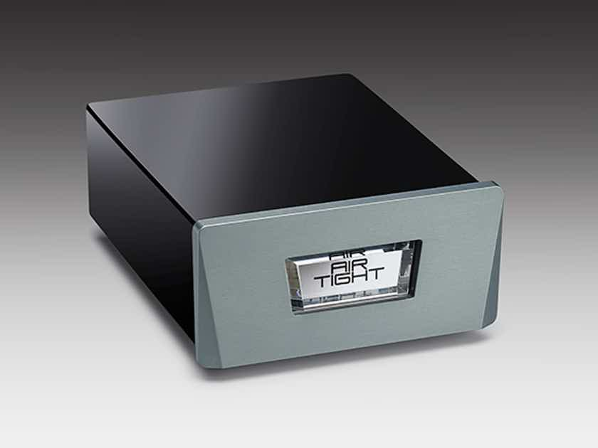 Air Tight ATH-3 - STEP UP TRANSFORMER