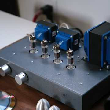 Finale Audio F168B MK2
