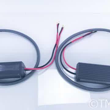 MH-750 Bi-Wire Speaker Cables