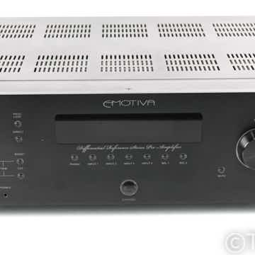 XSP-1 Gen 2 2.1 Channel Preamplifier