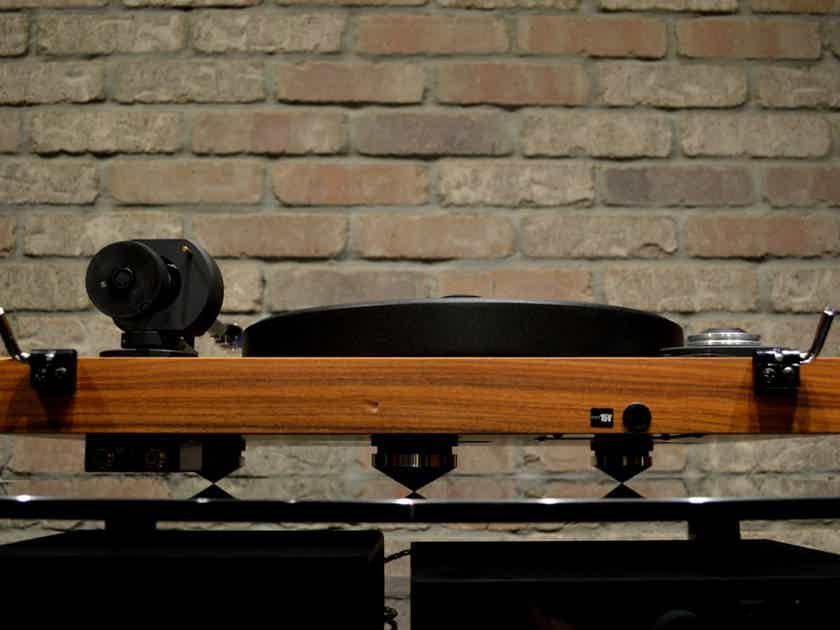 Pro-Ject Audio Systems 2Xperience SB  - Turntable - Beautiful Palisander w/ Sumiko BP#2 Cart.