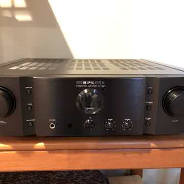 PM-14S1 Integrated Amplifier