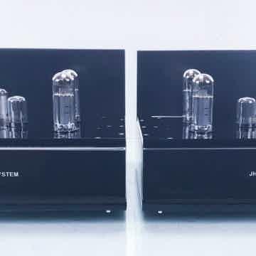 JHor Monoblock Tube Power Amplifier