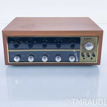 McIntosh C20 Vintage Tube Stereo Preamplifier